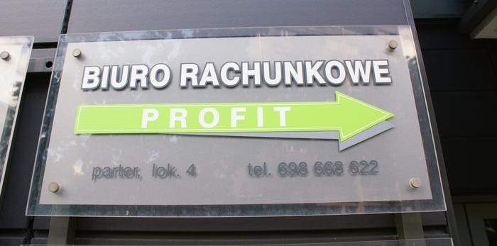 biuro rachunkowe PROFIT